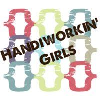 handiworkingirls
