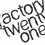 factorytwentyone