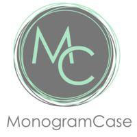 monogramcase