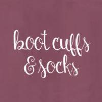 bootcuffsocks