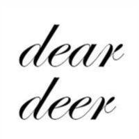 deardeerfashion