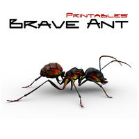 braveantprints