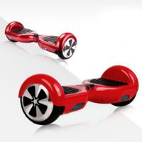 hoverglideboard