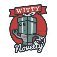 wittynovelty