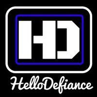 hellodefiance
