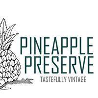 pineapplepreserve