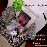 ZBoxSampleBox